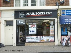 Mail Boxes Etc. London - Richmond upon Thames image