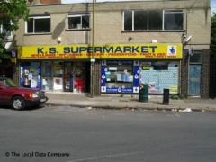 K S Supermarket image