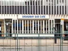 Broadway Bar Cafe image