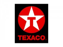 Texaco Service Station, exterior picture