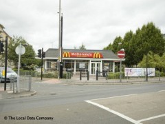 McDonald's Restaurant image