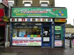 Zak money exchange ilford lane ilford bureaux de change