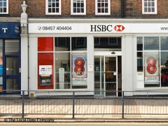 Hsbc 103 Station Road Edgware Banks Amp Other Financial