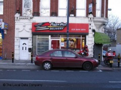 Pizza Hut Delivery 199 201 Lewisham Way London Fast Food