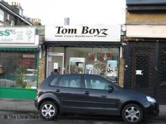 Tomboys image