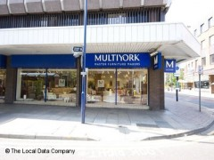 Multiyork Furniture, exterior picture