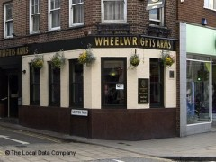 Wheelwrights Arms image