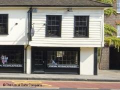 Pizzaexpress 41 High Street Kingston Kingston Upon Thames