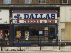 Dallas Chicken & Ribs image