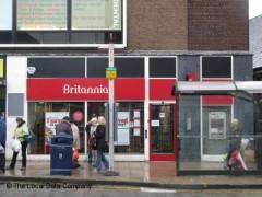 Britannia Building Society image