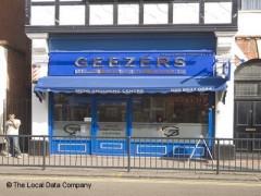 Geezers image