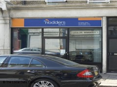 Hodders Solicitors, exterior picture