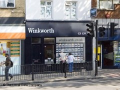Winkworth Dulwich, exterior picture