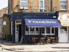 Franklins image