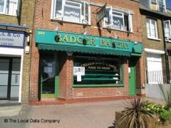 Badger Bakery image