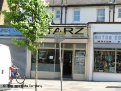 Starz Hair & Beauty, exterior picture