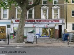 Barry Off Licence Food Market & Video image