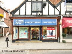 Boots The Chemists image