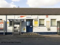 Ashford Station image