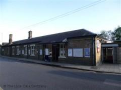 Chorleywood Underground Station image