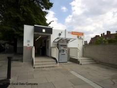 Hampstead Heath Railway Station image