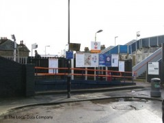 South Acton Railway Station image