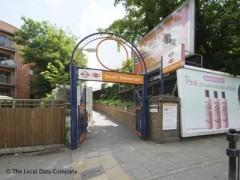 South Tottenham Railway Station image