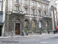 The Royal Bank Of Scotland PLC, exterior picture