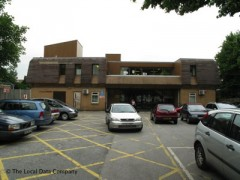Dartford West Health Centre, exterior picture