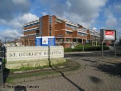 St. George's Hospital image
