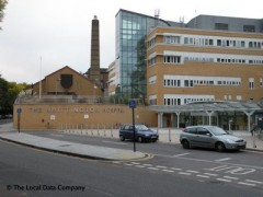 Whittington Hospital Highgate Hill London Hospitals