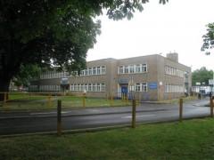 John Scott Health Centre image