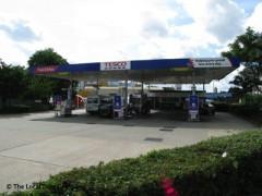 Tesco Petrol Station image