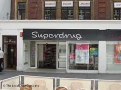 Superdrug image