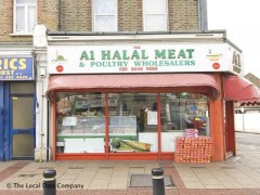 A1 Halal Meat & Poultry, exterior picture