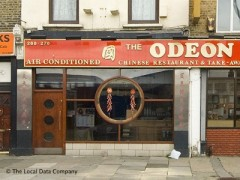 The Odeon image
