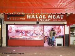 Prime Halal Meat, 28 Queens Market, London - Butchers near