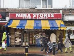 Mina Stores image