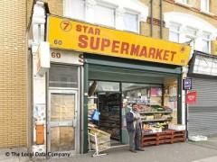 7 Star Supermarket image