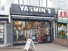 Yasmin\'s, exterior picture
