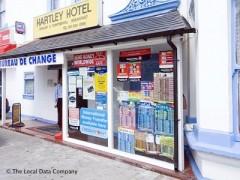 City money exchange 365 367 romford road london bureaux de