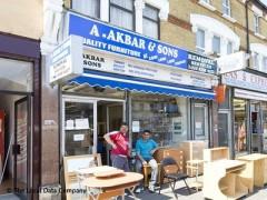 A. Akbar & Sons image