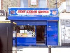 Best Kebab House 20 Upton Lane London Fast Food