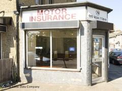Motor Insurance image