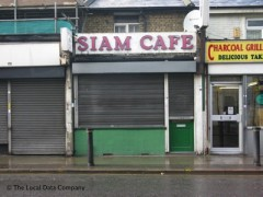 Siam Cafe image