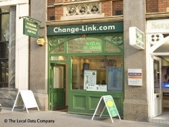 Change Link, exterior picture