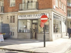 Prime Dry Cleaners, exterior picture