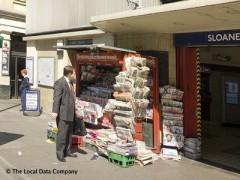 News At Sloane Square image