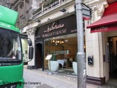 Masgouf Restaurant London Knightsbridge Menu