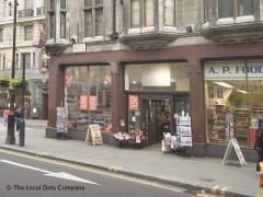 Crest Stores image